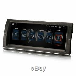 10.25 Android 10.0 Q Car Play SatNav BT DAB GPS WiFi Radio For Range Rover L322