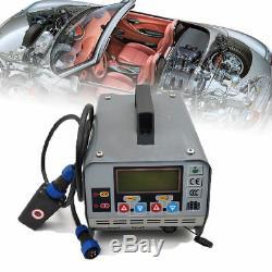 1100W Induction Heater Machine Hot Box Car Removing Paintless Dent Repair Tool