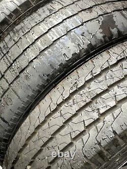 17 Vw Transporter T6 T5 California Shuttle Kombi Caravelle Alloy Wheels Tyres