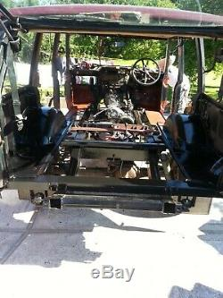 1983 Range Rover Tdi, project rust free, all welding done, all parts to complete