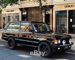 1991 Range Rover CSK