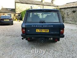 1994 Range Rover Classic 4.2L V8 LSE 4x4. Fabulous condition daily driver
