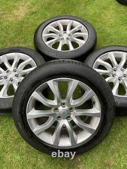 20 Genuine Range Rover Sport Vogue Discovery Vw Transporter T6 T5 Alloy Wheels