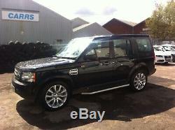 20 Range Rover Discovery Vogue Sport Alloy Wheels Tyres Vw Transporter Amarok
