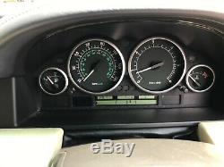 2003 Range Rover Vogue Td6 Drive Away Bargain Land Rover P/x Swap