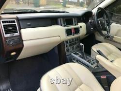 +++2004 04 Land Rover Range Rover 4.4 V8 Vogue Automatic 5 Door Suv 4x4+++