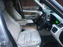 2005 Land Rover Range Rover Sport Tdv6 Hse 2.7 Bargain