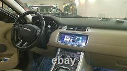 2011-2018 Land Rover Range Rover Evoque L538 Android Radio 10.25 Screen CarPlay