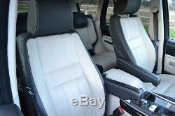 2011 Land Rover Range Rover Sport 3.0 TDV6 AUTOBIOGRAPHY SPORT + LOW MILEAGE