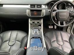 2012 Land Rover Range Rover Evoque 2.2 SD4 HSE Dynamic 5dr ESTATE Diesel Auto