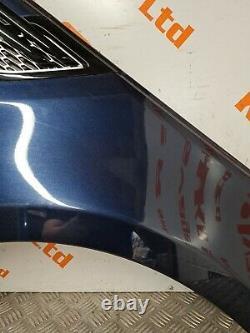 2013-2018 Range Rover Sport L494 Loire Blue (942) Passenger Left Side Front Wing