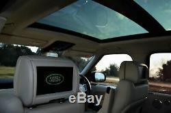 2015 Land Rover Range Rover 4.4 SDV8 Autobiography High Spec Excellent Cond