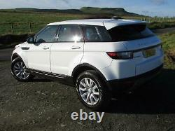 2016 (66) Range Rover Evoque SE Tech Immaculate