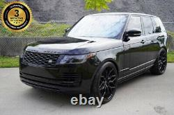 2019 Land Rover Range Rover HSE, RARE AUTOBIOGRAPHY EDITION! LOADED