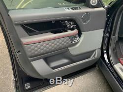 2020 Land Rover Range Rover Autobiography LWB V8 SC
