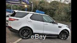 21 Genuine Range Rover Sport Vogue Discovery Svr L495 L405 Alloy Wheels