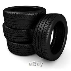 22 RV130 Alloy Wheels Bmw Mercedes Volvo Vw Audi Jaguar Porsche Tyres 2853522