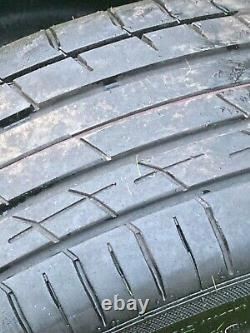 22 Range Rover Sport Alloy Wheels With 275 40 22 110y Tyre X 1