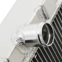 55mm ALLOY SPORT ENGINE RADIATOR RAD FOR LAND RANGE ROVER P38 4.0 4.6 V8 94-99