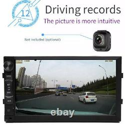 7 Inch Android 8.1 Car Stereo GPS Navi Bluetooth 4.0 WIFI Radio for Ford Focus