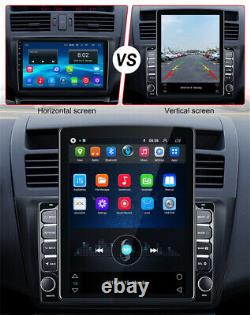 9.7in 2Din Android 9.1 Car Stereo Radio MP5 Player Sat Nav GPS Bluetooth WIFI FM