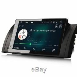 9 Android 8.0 OREO DAB Radio BT WiFi GPS SatNav Stereo For Range Rover HSE L322