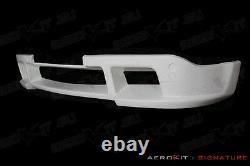 Aerokit P1 bodykit bumper front lip spoiler for Range Rover Sport 2005-2009