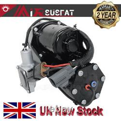 Air Compressor Pump For Land Rover Range Rover Sport Discovery 3 & 4 Uk Ship
