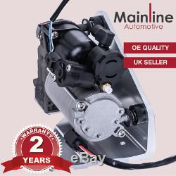 Air suspension compressor pump to fit Land Rover Discovery 4 AMK type