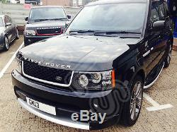 Autobiography Style Conversion Full Body Kit L102 Fits Range Rover 100% Oem Fit