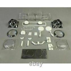 Body Shell Kit für Land Range Rover Traxxas TRX-4 Axial SCX10 RC Auto Truck 110