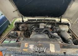 Classic 3.5efi V8 Range Rover