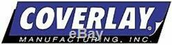 Coverlay Dark Gray Dash Cover 13-508LL-DGR For Land Rover LR3 Range Rover Sport