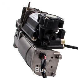For Land Rover Range Rover L322 Air Suspension Compressor Pump Lr006201 02-05