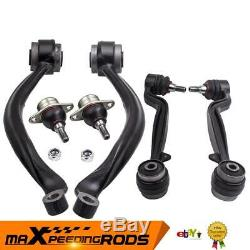 For Range Rover L322 2002-2012 FULL Front Suspension Arm Set With Ball Joints