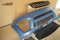 Full Bodykit For Range Rover Sport Svr 2018 + L494 Uk Stock Pp Plastic