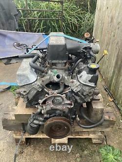 Genuine Land Rover Range Rover P38 4.6 V8 Gems Engine LPG
