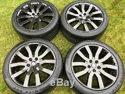 Genuine Range Rover Sport Vw Transporter T6 T5 T5.1 T32 Alloy Wheels Tyres
