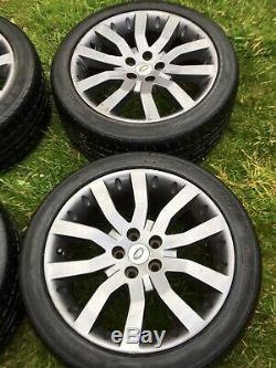 Genuine Rover Sport 20 Vw Transporter T6 T5 T5.1 T32 T30 T28 Alloy Wheels Tyres