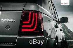 Glohh GL-3 Land Rover Dynamic LED Tail Light Kit for Range Rover Sport