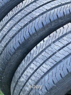 Gloss Black Genuine Vw Transporter T6 T5 T5.1 T32 Alloy Wheels Sport Highline
