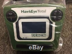 Hawkeye Total Diagnostic Tool Unlocked For All Land Rovers Bearmach Ba 5068