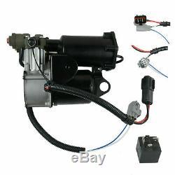 Hitachi Air Suspension Compressor for Land Rover Discovery 3, Range Rover Sport