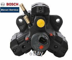 Hochdruckpumpe BMW 330d 330xd (E46), 525d 530d (E39) 0986437004 0445010009
