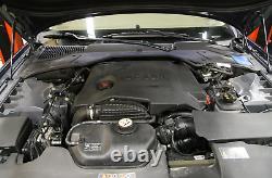 JAGUAR S TYPE XJ XF / DISCOVERY 3 / RANGE ROVER SPORT 2.7 V6 TDV6 ENGINE 103k