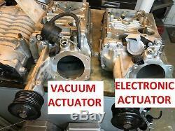 Jaguar Land Rover Range Rover 5.0 Supercharger Rebuild kit Jag 5L 5.0L