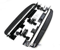 LAND ROVER RANGE ROVER SPORT OEM Side Steps Running Boards VPLSP0040 Style