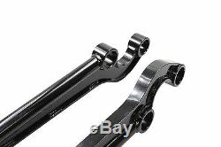Land Rover Discovery 1 HEAVY DUTY Castor Corrected Front Radius Arms 3 Deg 44mm
