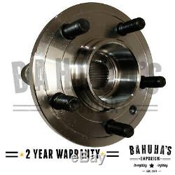 Land Rover Discovery Mk3/4, Range Rover Sport L320 Front Wheel Bearing Hub 04On