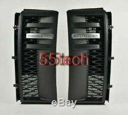 Land Rover Range 20032012 Fender Side vent Grille L322 HSE Matte Black RR MBK